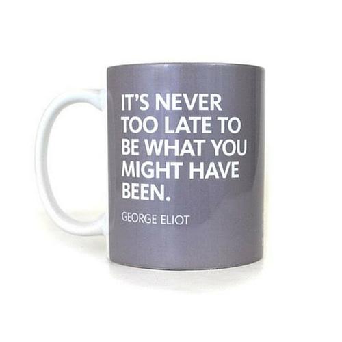 NYPL Mug
