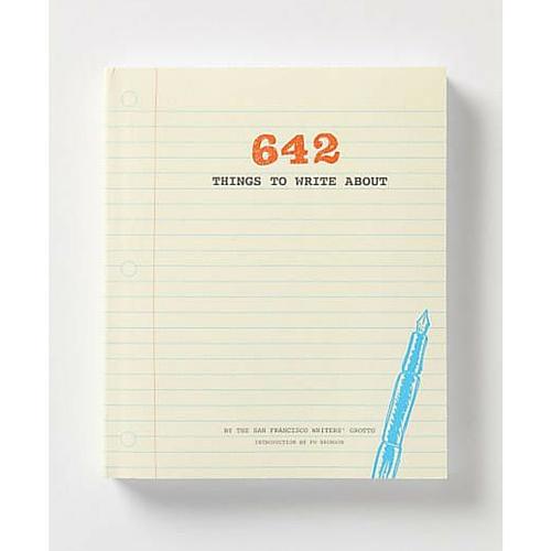 642 Prompts