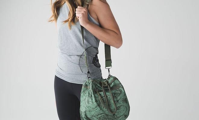 Stylish Gym Bags To Take Your Next Workout Fabfitfun