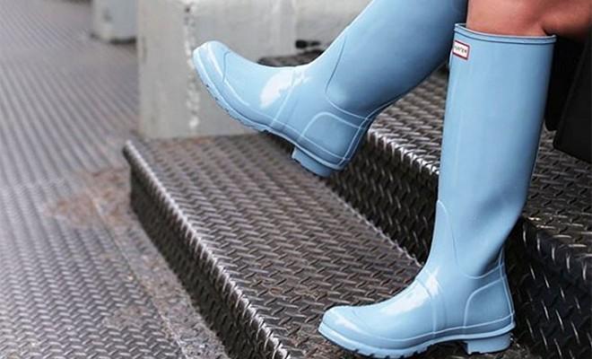 Stylish Rain Boots to Conquer Any Rainy