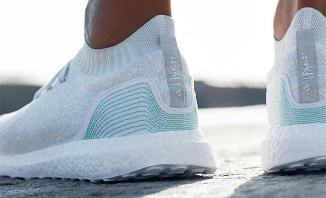 25e29b601 Adidas  New Running Shoes Are Made From Ocean Plastic - FabFitFun