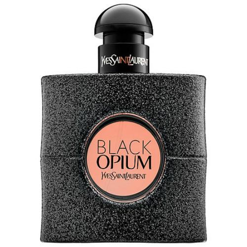 winter fragrances black opium