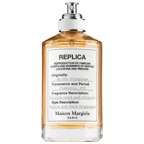 winter fragrances replica