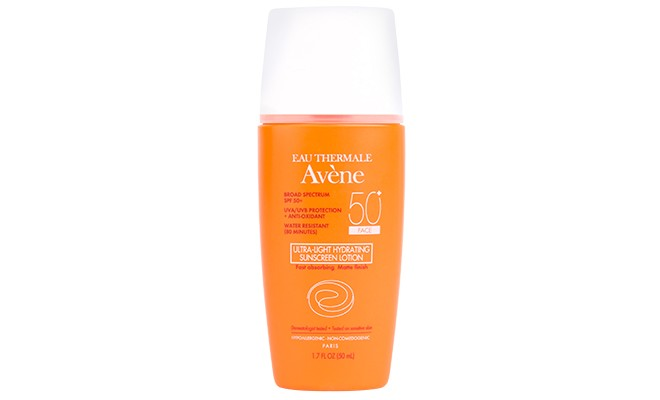 d80159c69a85 Eau Thermale Avène Ultra-Light Hydrating Sunscreen Lotion SPF 50+ ...