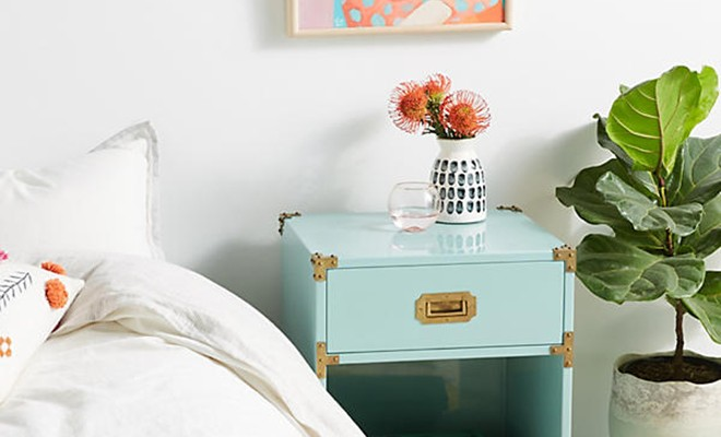 All The Home Decor To Snag From Anthropologie Sale
