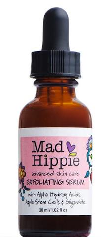 mad hippie serum
