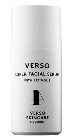 Verso serum