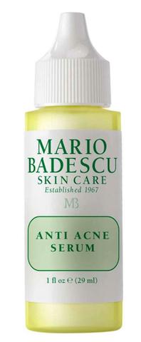 Mario Badescu acne serum