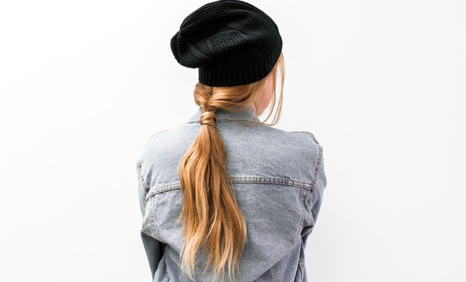 e43f70faeef These Hairstyles Look Amazing Under a Beanie - FabFitFun