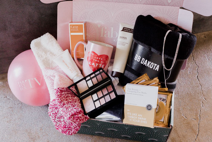 A Letter From the Editor: Our Holiday Wish for You - FabFitFun