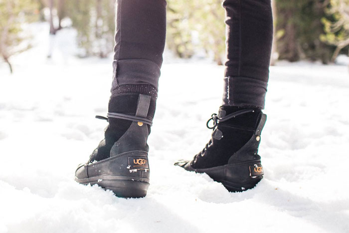 10 Winter Boots That Are Cute and