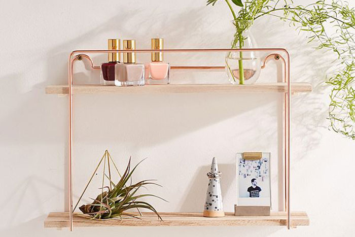 10 Stunning Copper Home Décor Pieces (Under $100)