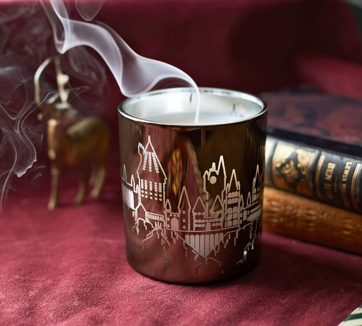 Harry Potter Fans Will Freak Over Pottery Barn S New