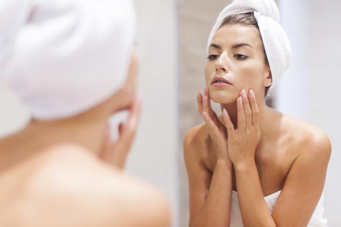How To Deal With Post Facial Breakouts Fabfitfun
