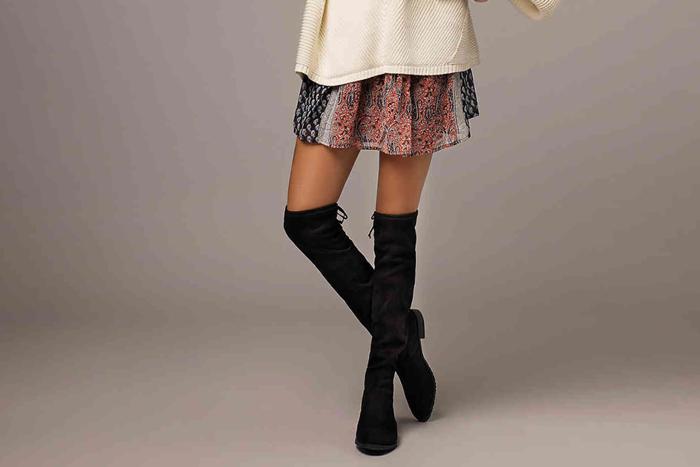 f9916984e29d The Cutest Over-the-Knee Boots (Under  100) - FabFitFun