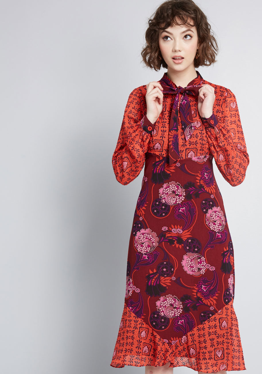 0557c49ae73d7 ModCloth x Anna Sui's Size-Inclusive Collection Is Here - FabFitFun