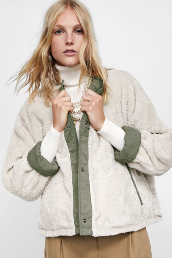 84df3567 10 Cozy Teddy Coats You'll Want to Live in All Season Long - FabFitFun