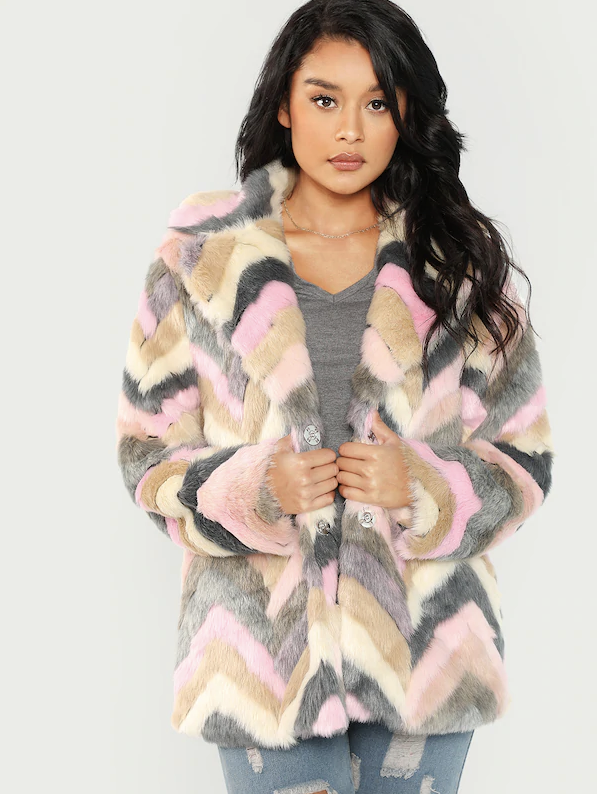 7b75d5de758 10 Cozy Teddy Coats You ll Want to Live in All Season Long - FabFitFun