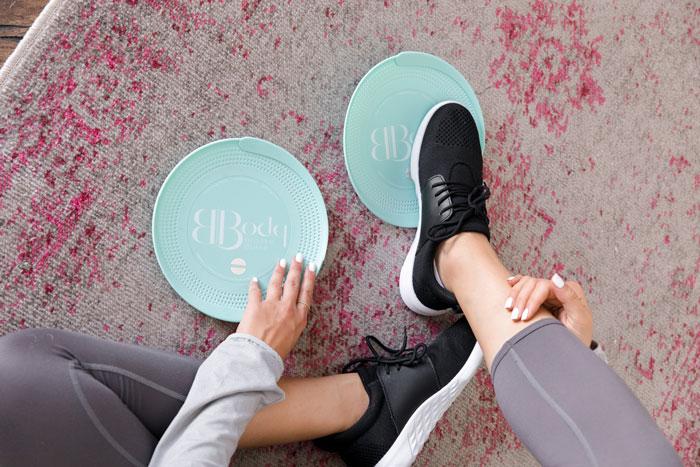 Brooke Burke's #1 Tip for Upping Your Workout - FabFitFun