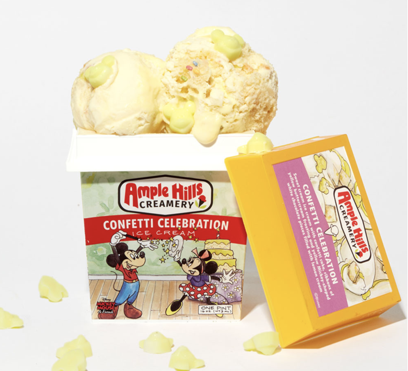 Ample Hills Creamery The Disney Collection 45