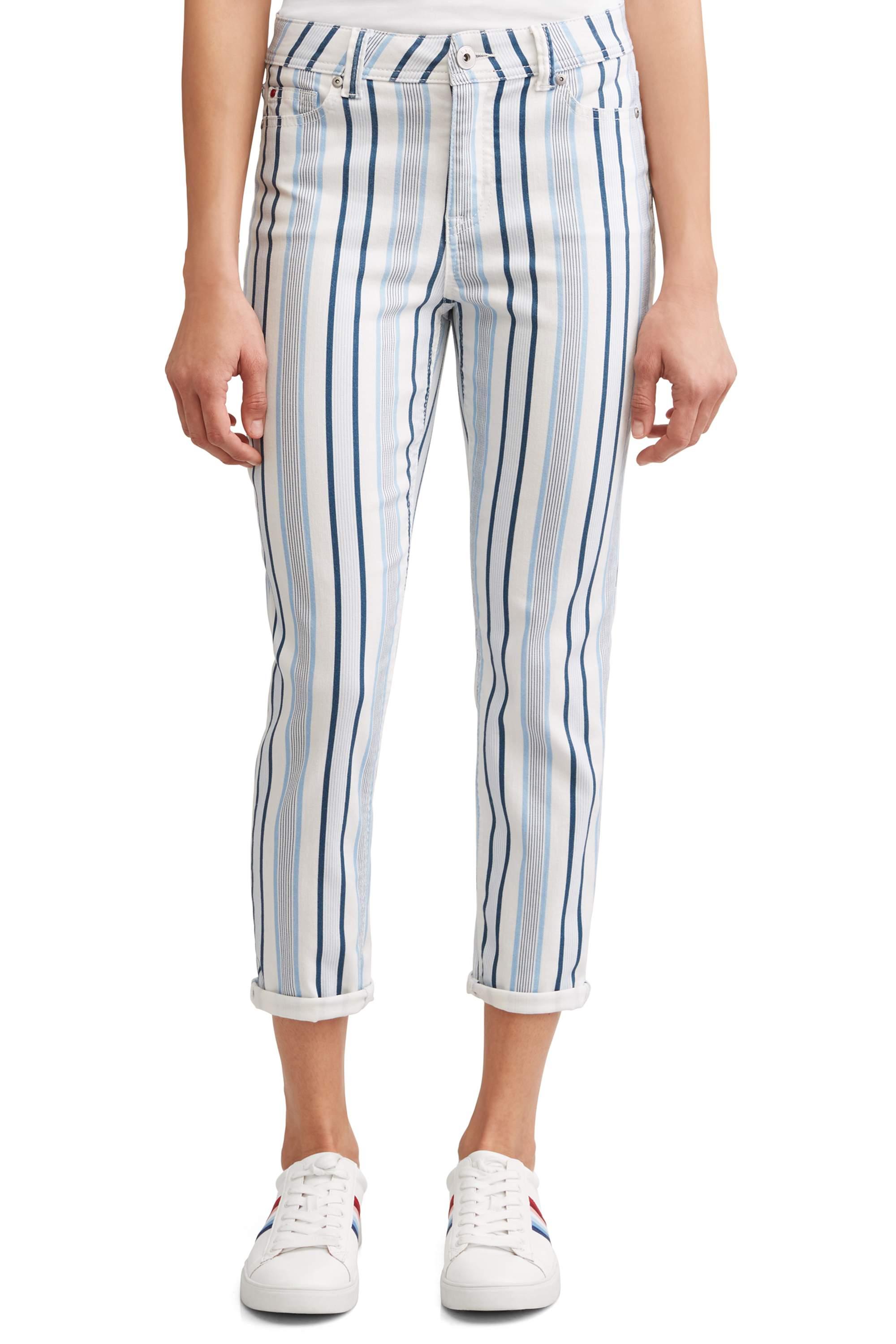 c130d2992549b1 Camo, Stripes, Denim, Oh My! Ellen DeGeneres' Spring Collection Is ...