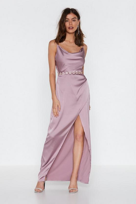 Wedding Season Is Here And These Maxi Dresses Will Get