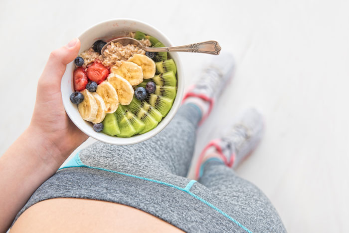 Should You Eat Before a Morning Workout? Here's What Experts Think ...