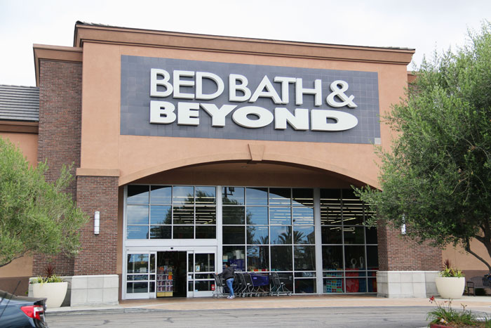 9 Bed Bath Amp Beyond Products You Never Knew You Needed In
