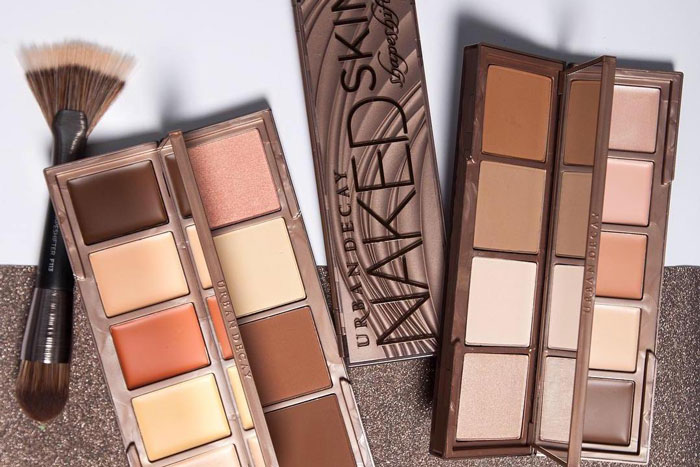 All In One Makeup Palettes That Make
