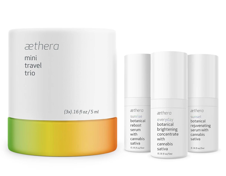 Aethera Skincare Kit