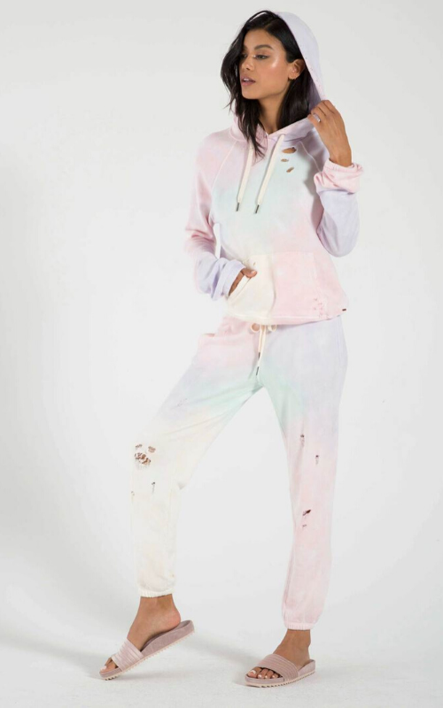 10 Cute Sweatsuits to Make Your Work From Home Uniform