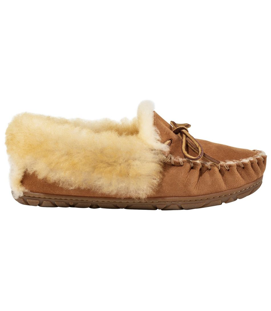 LL BEAN WICKED GOOD SLIPPERS