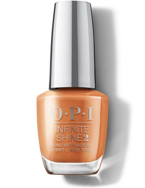 OPI-Infinite-Shine OrangeNail Polish