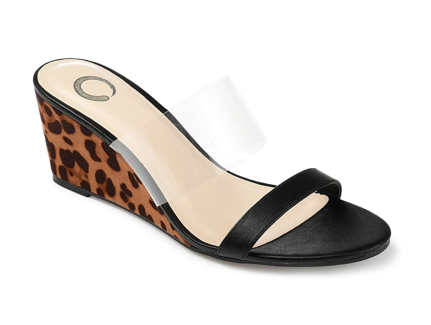 Journee Collection Wedge Sandal
