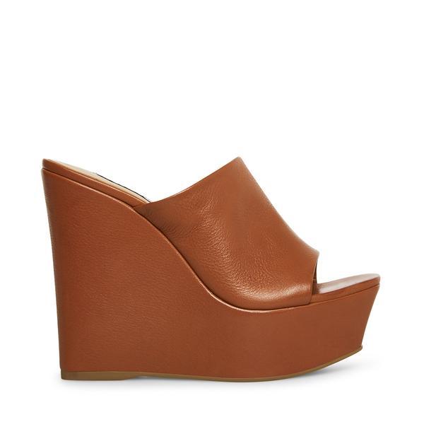 Steve Madden Barona Platform Wedge Sandal