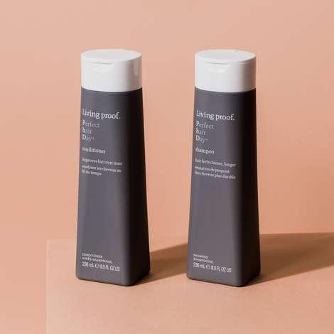 Living Proof Phd Shampoo Amp Conditioner Duo Fabfitfun