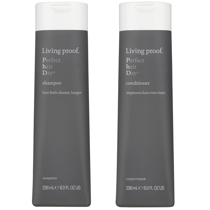 Living Proof Shampoo/Conditioner Duo