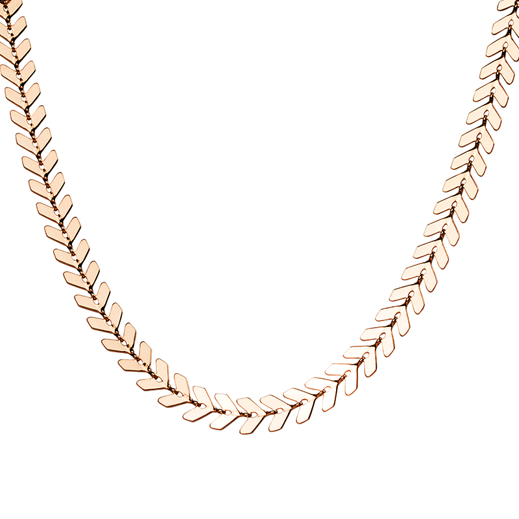 a marie jewelry leaf choker style guru fashion glitz