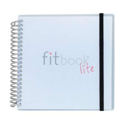 fitlosophy fitbook lite: 6-week weight