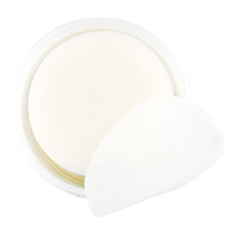Dr denese exfoliating facial firming pads w glycolic acid