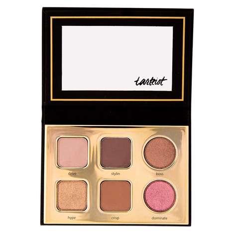 tarte tarteist PRO to-go eyeshadow palette