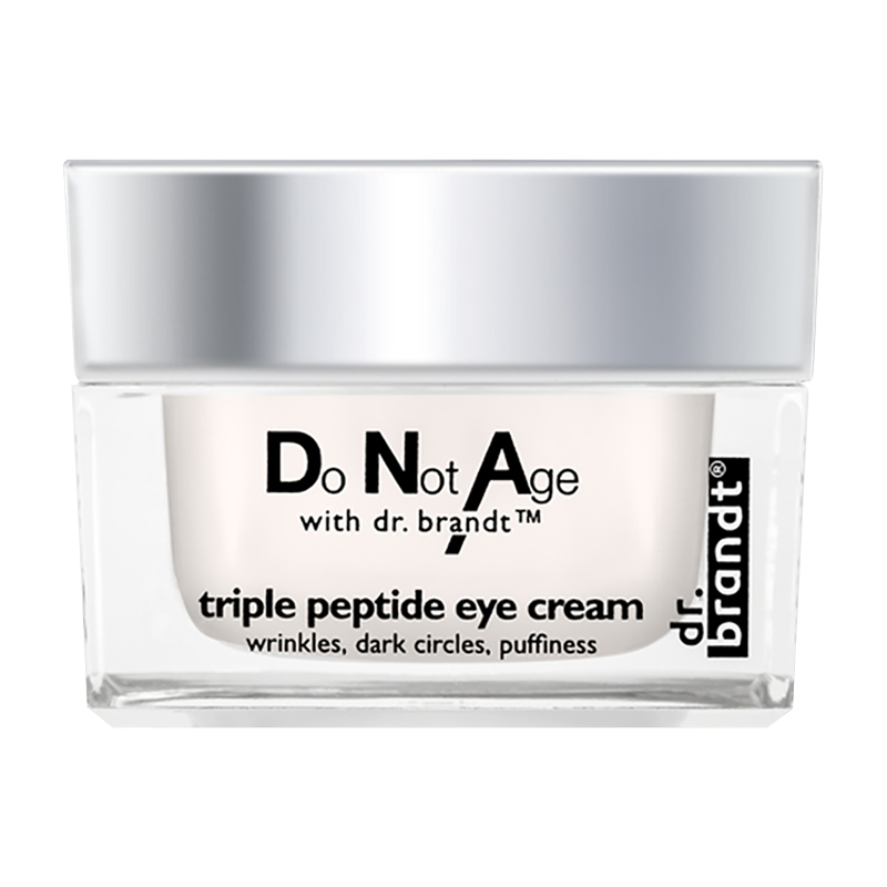 Dr. Brandt Triple Peptide Eye Cream