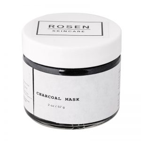 Rosen Skincare Jar Charcoal Mask