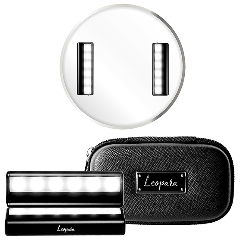 Leopara Duo Personal Lighting System In